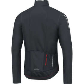 GORE BIKE WEAR Oxygen GWS Jakke Herrer sort